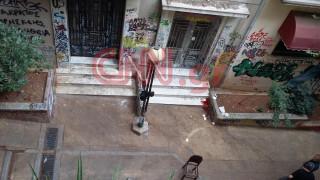 Αυτόπτης μάρτυρας πυροβολισμών στα Εξάρχεια μιλά στο CNN Greece