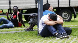 Μετανάστες προσέφυγαν στα ευρωπαϊκά δικαστήρια κατά της συμφωνίας Ε.Ε-Τουρκίας