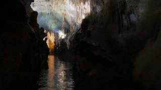 Θαυμάζοντας το πιο επιβλητικό σπήλαιο του Λιβάνου