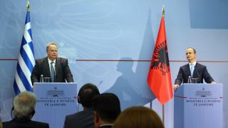 Ο ευρωπαϊκός προσανατολισμός της Αλβανίας παρακάμπτει τους Τσάμηδες