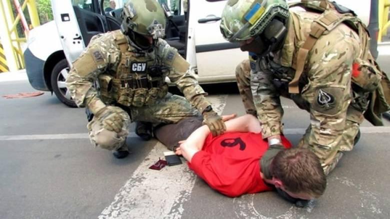 Γαλλία: Αμφιβολίες ότι η σύλληψη στην Ουκρανία συνδέεται με επιθέσεις στο Euro 2016