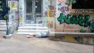 Ταυτοποιήθηκε το θύμα των Εξαρχείων - Τι εκτιμούν οι Aρχές