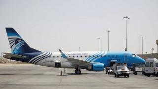 Αναγκαστική προσγείωση αεροσκάφους στο Ουζμπεκιστάν λόγω φάρσας για τοποθέτηση βόμβας