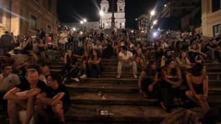 Ελάφρυνση χρέους για τη Ρώμη ζητούν οι υποψήφιοι δήμαρχοι της «Αιώνιας Πόλης»