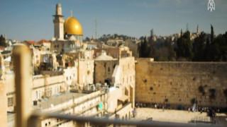 Δύο λαοί, τρεις θρησκείες, μία γη: Η χορωδία που ενώνει Παλαιστινίους και Ισραηλινούς