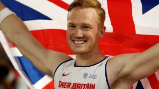 Βρετανός Ολυμπιονίκης «παγώνει» το σπέρμα του λόγω Ζίκα