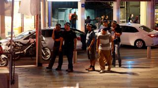 Επίθεση ενόπλων με νεκρούς και τραυματίες στο Τελ Αβίβ