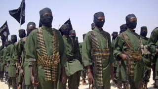 Έφοδος ισλαμιστικής τρομοκρατικής οργάνωσης σε στρατιωτική βάση - 60 νεκροί