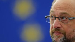 Μ. Σουλτς: Καταδικάζει τις απειλές των Τούρκων εναντίον Γερμανών βουλευτών
