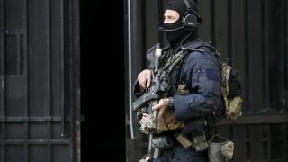 Συρία: Γάλλοι κομάντος επιχειρούν κατά του ISIS