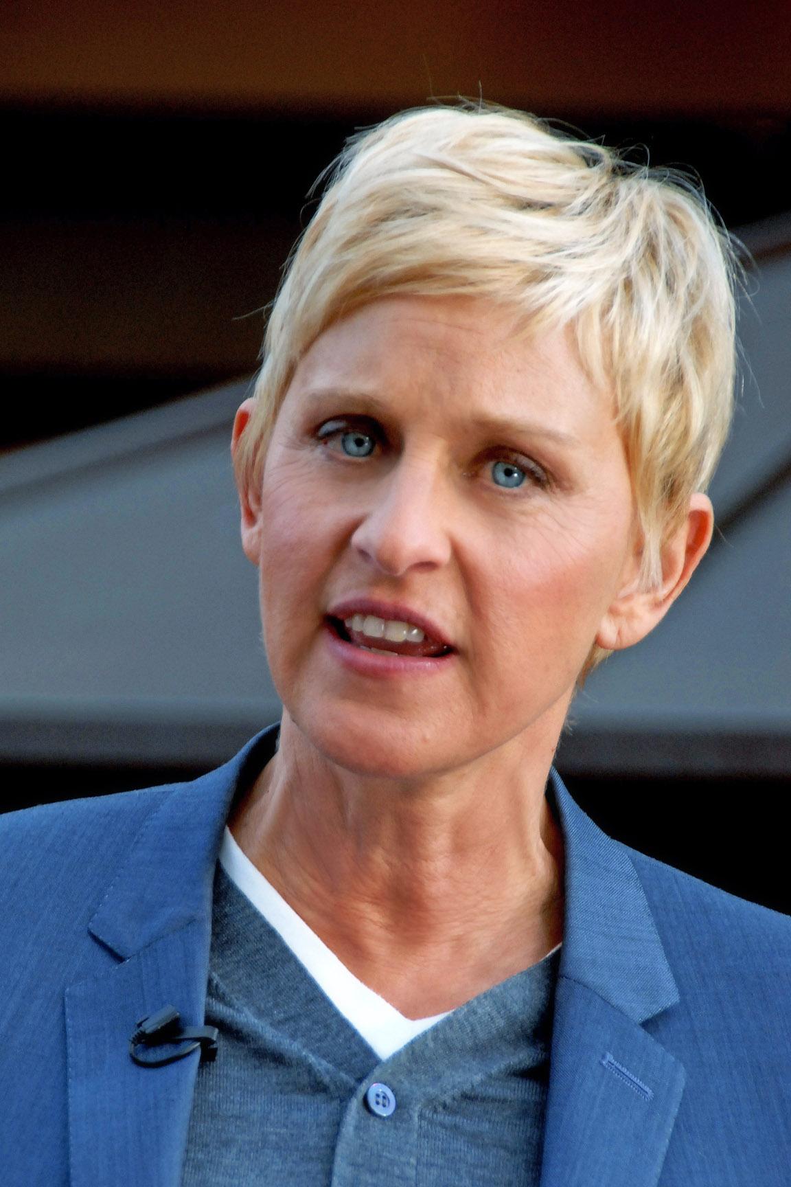 Ellen DeGeneres 2011