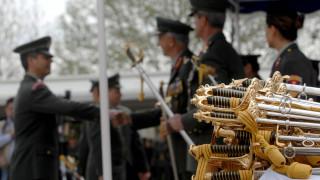Τριετής η φοίτηση στις ανώτερες στρατιωτικές σχολές υπαξιωματικών