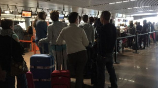 Διακοπή ρεύματος στο αεροδρόμιο των Βρυξελλών προκαλεί χάος