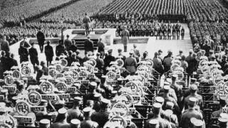Το Βέλγιο καταγγέλλει ότι η Γερμανία δίνει συντάξεις σε πρώην συνεργάτες των Ναζί