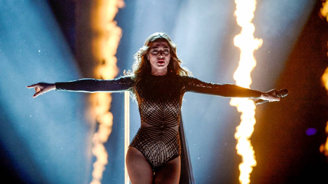 Eurovision, Άλωση της Πόλης και Σπανούλης στις κορυφαίες αναζητήσεις της Wikipedia για τον Μάιο