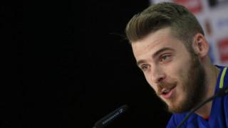 EURO 2016: Διαψεύδει τις κατηγορίες για το σεξουαλικό σκάνδαλο ο Ντε Χέα-κάνει λόγο για σκευωρία