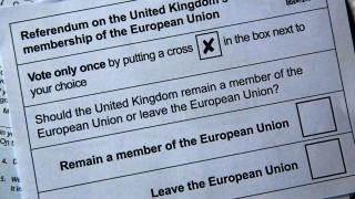 Μπροστά το Brexit - Ανησυχία για το μέλλον της Ευρώπης