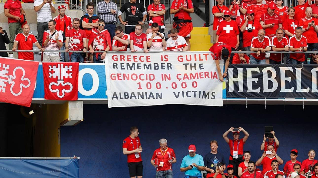 Αλβανική πρόκληση κατά Ελλάδας στο EURO - Οι κίνδυνοι για την ομάδα τους