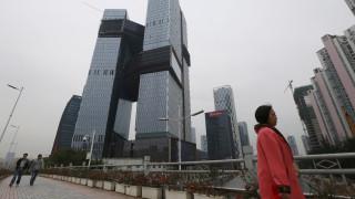 Η Κίνα πρέπει να αντιμετωπίσει άμεσα το αυξανόμενο ιδιωτικό χρέος, λέει το ΔΝΤ