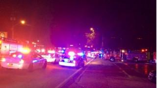 Μαζικοί πυροβολισμοί και φόβοι για ομηρία σε κλαμπ της Φλόριντα