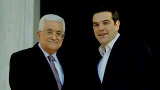 Σύντομα η αναγνώριση του Παλαιστινιακού κράτους από την Ελλάδα
