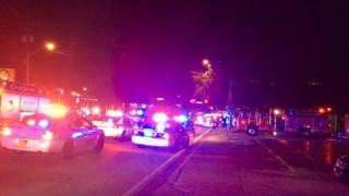 Νεκρός ο ένοπλος που εισέβαλε σε κλαμπ στη Φλόριντα