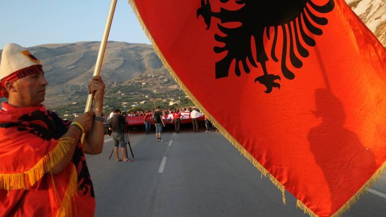 Ο Κ. Τσιτσελίκης στο CNN Greece για το Τσαμικό και τις κινήσεις Αθήνας και Τιράνων