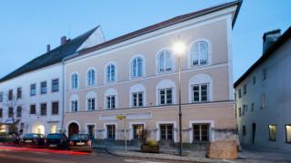 Αυστρία: Εξετάζεται το ενδεχόμενο κατεδάφισης του σπιτιού που γεννήθηκε ο Χίτλερ