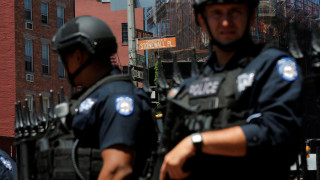 Το Ισλαμικό Κράτος φέρεται να ευθύνεται για την επίθεση στο Ορλάντο