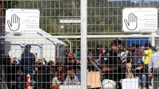 Προσλήψεις 2.500 ατόμων σε δομές φιλοξενίας προσφύγων