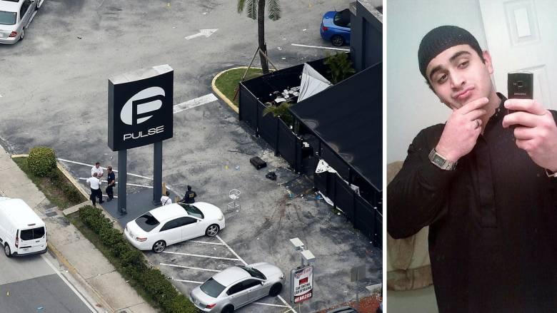 Το Ισλαμικό Κράτος ανέλαβε την ευθύνη για το μακελειό στο Ορλάντο