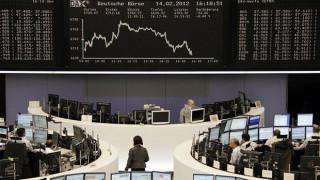 Στο «κόκκινο» οι αγορές ενόψει βρετανικού δημοψηφίσματος