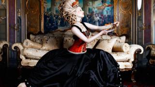 Ολυμπιάδα, Αγριππίνα, Μαρία Αντουανέτα:12 αυτοκρατορικές λήψεις σαν πίνακες ζωγραφικής