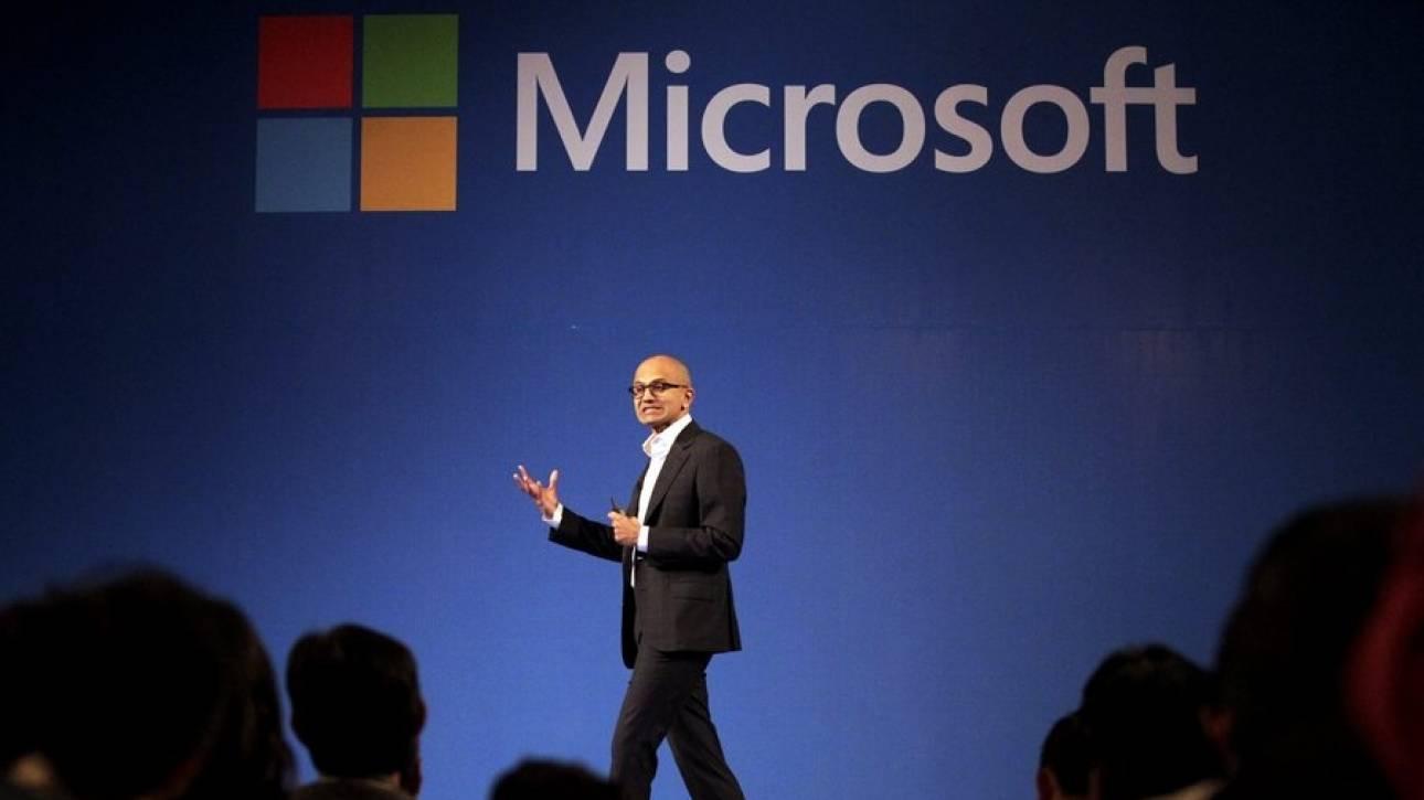 Η Microsoft εξαγοράζει το LinkedIn