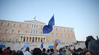 Συνεχίζεται η πολιτική κόντρα για το κίνημα «Παραιτηθείτε»