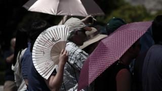 Στον τροπικό της Ελλάδας: Μετά τις καταιγίδες έρχεται καύσωνας
