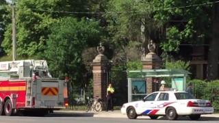 Αποκλεισμένο το πανεπιστήμιο του Τορόντο – Αναφορές για ένοπλο άνδρα