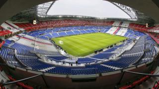Euro 2016: Ύποπτο πακέτο έξω από το Σταντ ντε Φρανς