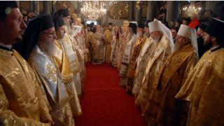 Aναβολή της Πανορθόδοξης Συνόδου ζητάει η ρωσική εκκλησία
