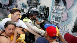 Βενεζουέλα: Αυξάνονται τα επεισόδια και τα θύματα από τις λεηλασίες
