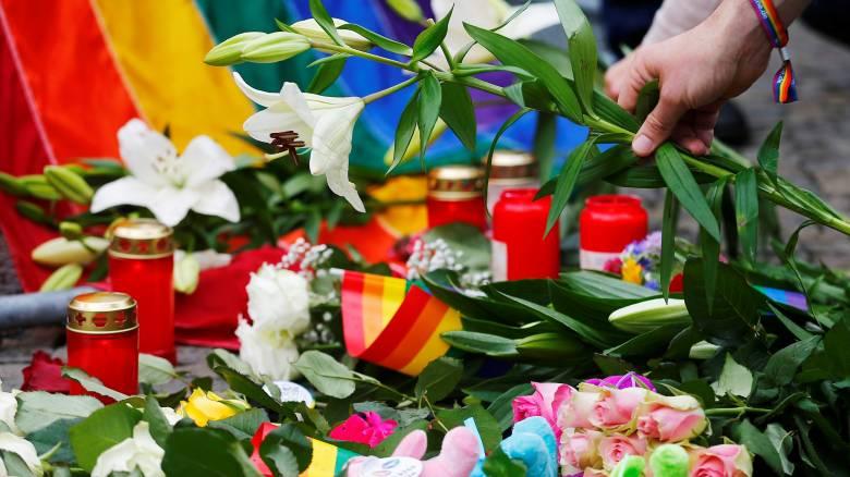 Μήνυμα από το Γερμανό Πρόεδρο κατά της δαιμονοποίησης των μουσουλμάνων