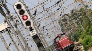 Επαναλαμβανόμενες στάσεις εργασίας σε τρένα και προαστιακό από σήμερα