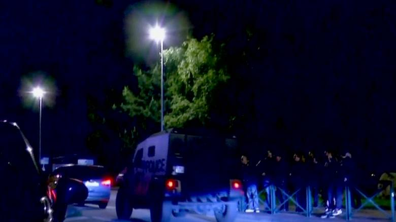 Γαλλία: Καταδικασμένος τζιχαντιστής ο δράστης της δολοφονίας αστυνομικών