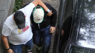 Ενώπιον του ανακριτή ο δράστης της δολοφονίας του 14χρονου στη Θεσσαλονίκη
