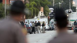 Ορλάντο: «Είμαι σοκαρισμένος, δεν ξέρω γιατί το έκανε», λέει ο πατέρας του δράστη