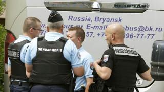 Η Γαλλία θέλει να απελάσει 50 Ρώσους φιλάθλους