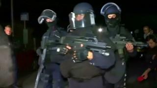 Τζιχαντιστής στο Παρίσι: Μετέδιδε live στο facebook τη δολοφονία του αστυνομικού