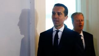 Απειλές κατά της ζωής του αυστριακού καγκελάριου στο Facebook