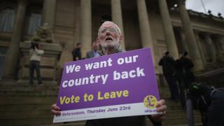 Μεγάλο προβάδισμα του Brexit δείχνουν οι τελευταίες δημοσκοπήσεις