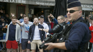 EURO 2016: Aλκοόλ τέλος σε Λανς και Λιλ